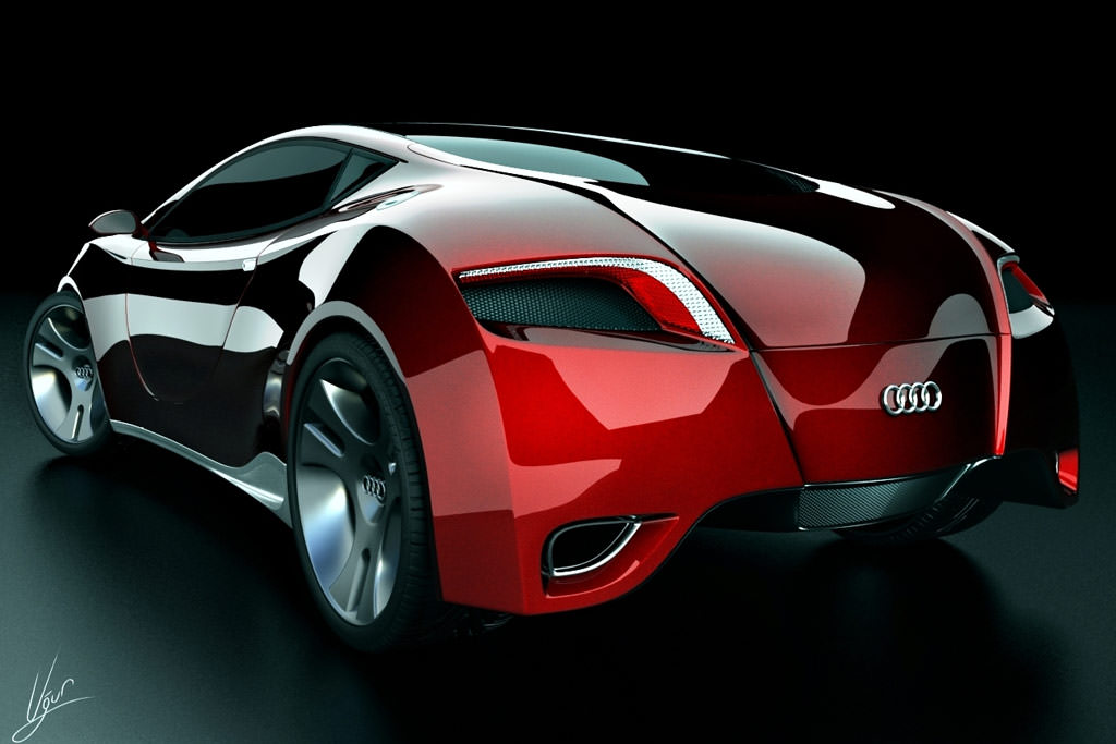 Top 10 Concept car – No 1!
