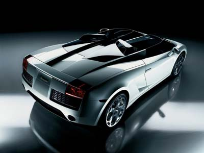 Top 10 Concept car – No 3!