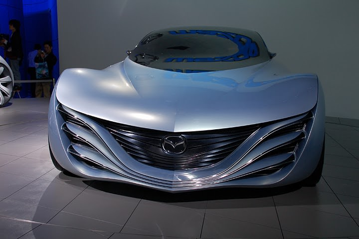 Top 10 Concept car – No 4!