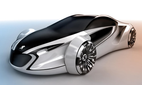 Top 10 Concept car – No 2!