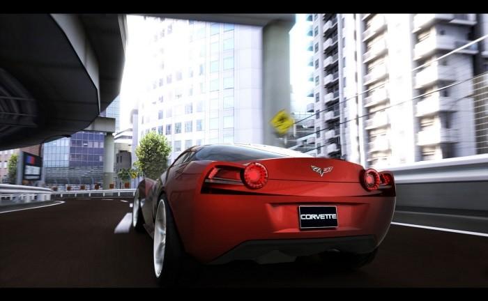 Chevrolet pregăteşte a şaptea generaţie Corvette!