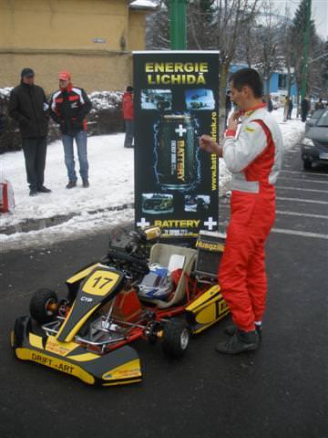 Special. Drag Racing văzut din scaunul kart-ului, de Cyp Răileanu – partea I