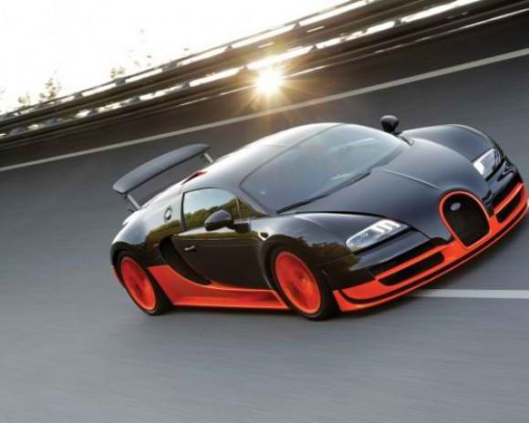 """""""TOP 10"""". Cele mai scumpe maşini din lume"""
