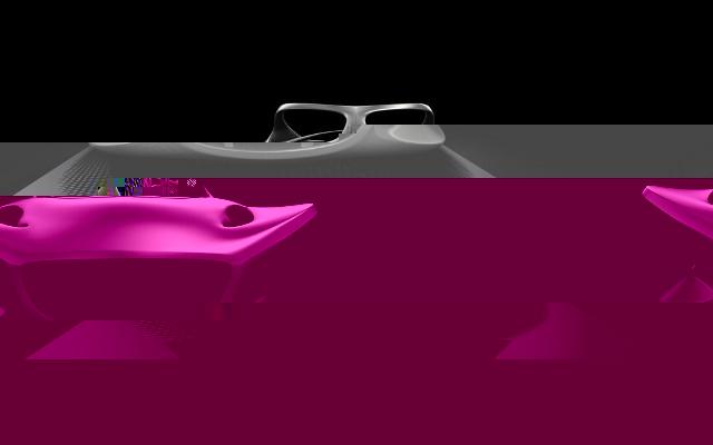 Mercedes a prezentat Aesthetics 125!