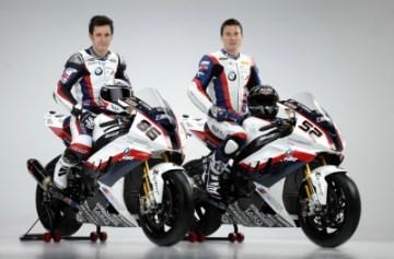 WSBK: Honda şi BMW, gata de o nouă bătălie!