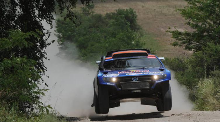 Dakar 2011. Etapa I – Rezumat!