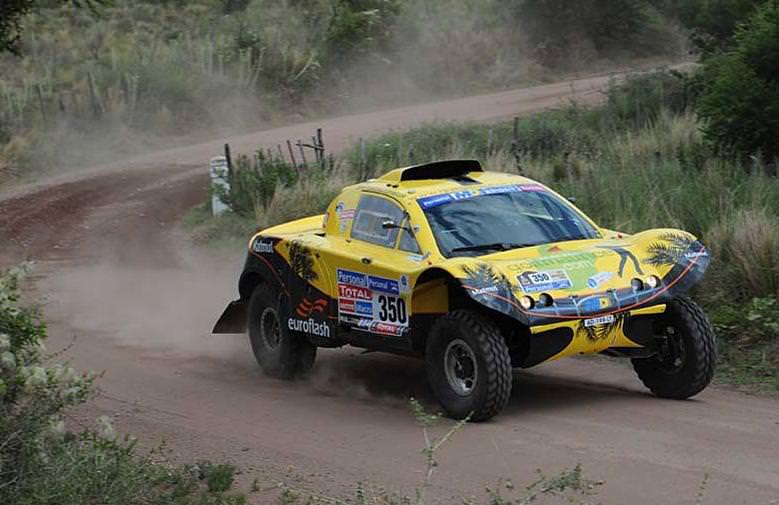 Dakar 2011. Etapa a II-a – Rezumat!