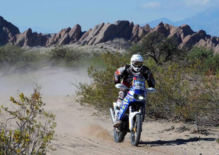 Dakar 2011. Etapa a IV-a – Rezumat!