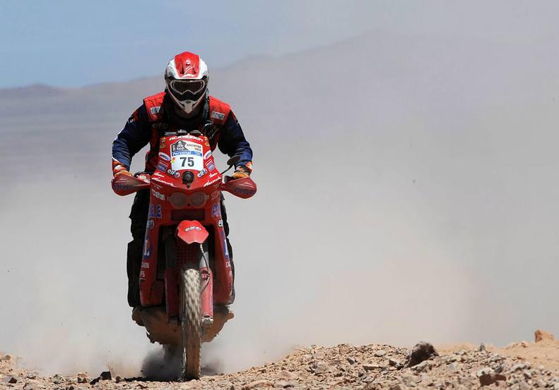 Dakar 2011. Etapa a V-a – Rezumat!