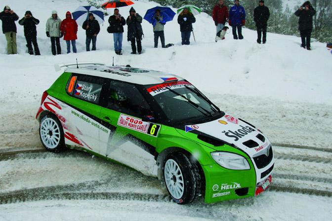 IRC. Preview Monte-Carlo – partea II