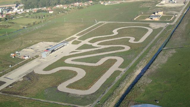 Prejmer Circuit aduce Braşovul pe harta europeană a motorsportului!