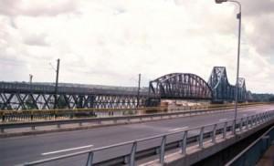 Podul de la Cernavodă se închide timp de un an pentru lucrări de reabilitare