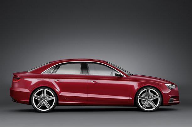 Geneva 2011. Audi A3 Concept – VIDEO!