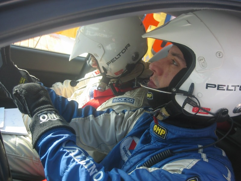 Galerie foto. Dunlop Winter Rally!