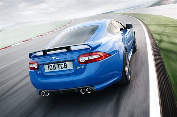 Geneva 2011. Jaguar XKR-S – Video!