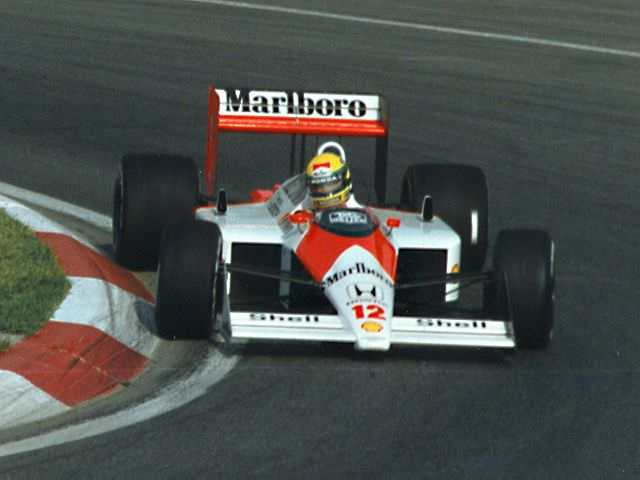 Top 10 Formula 1 piloţi – No 1-2!