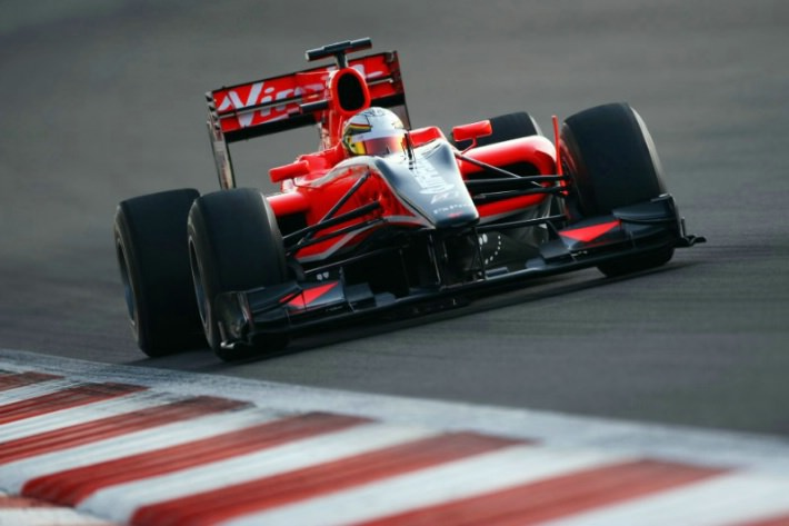 F1. Virgin Racing şi-a prezentat monopostul pentru 2011!