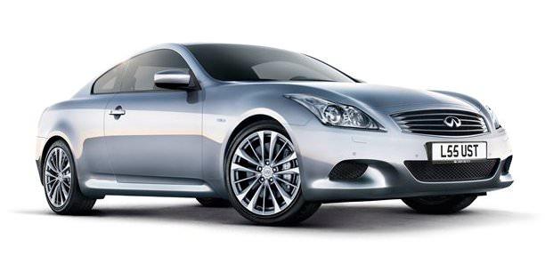 Infinity G-series, un rival pe măsura lui BMW Seria 3!