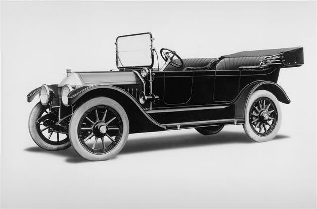 100 de ani de stil şi inovaţie marca Chevrolet