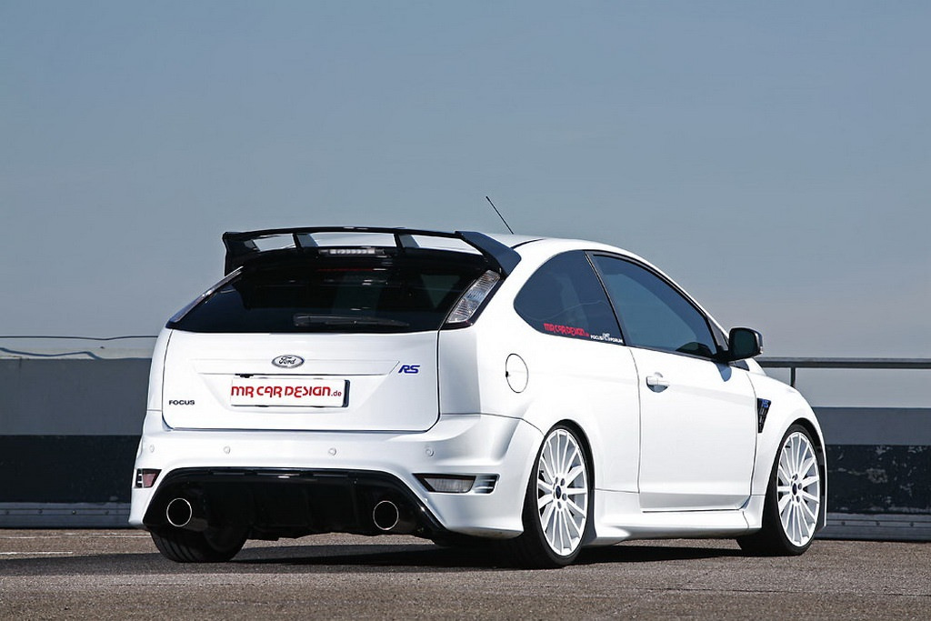 Ford Focus RS by MR Car Design!