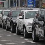 Istoria BMW xDrive
