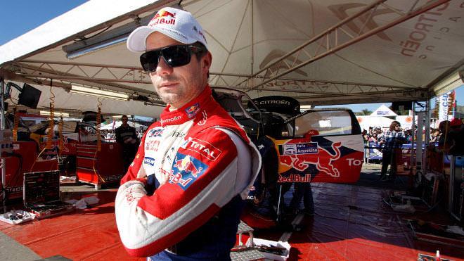 WRC. Loeb câştigă Raliul Argentinei!
