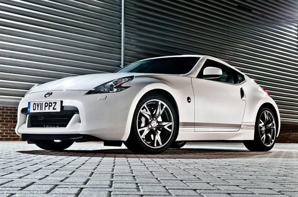 Nissan 370Z GT Edition!