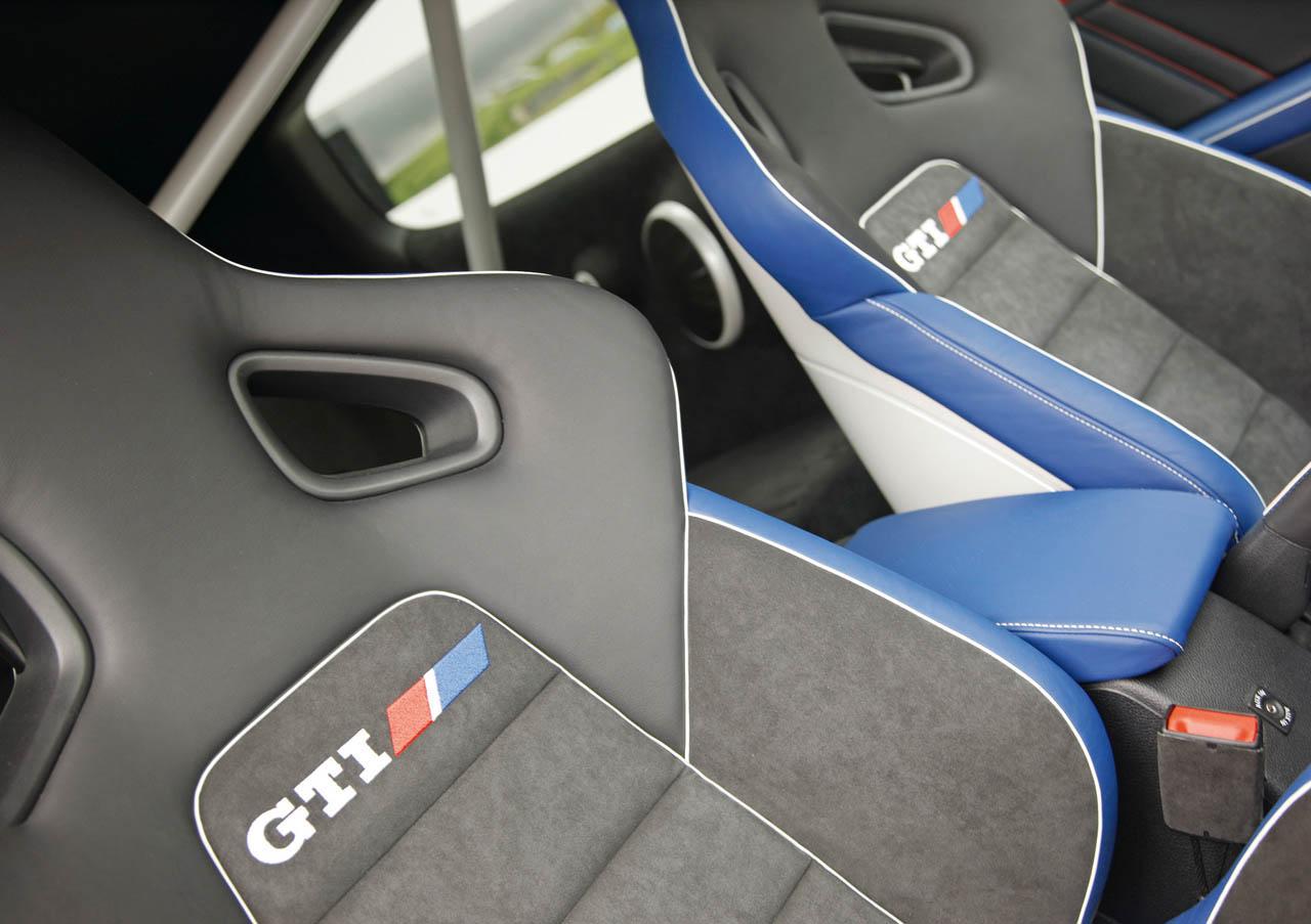 VW Golf GTI Reifnitz – 370 CP!