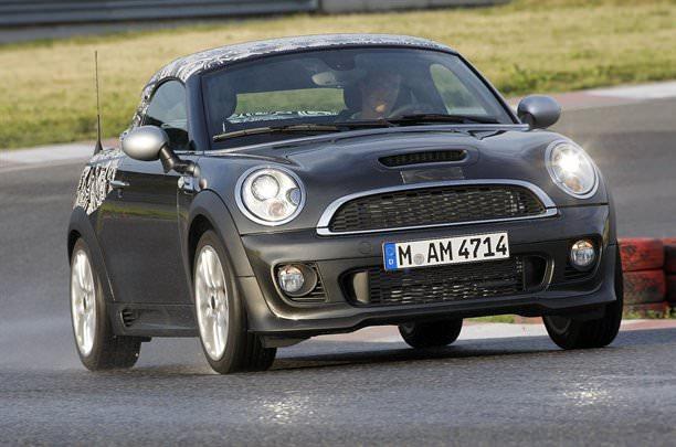Mini Coupe – specificaţii tehnice!