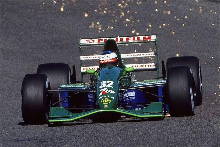 Michael Schumacher – teutonul din Formula 1