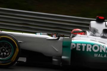 F1. Spa-Francorchamps – Calificări!
