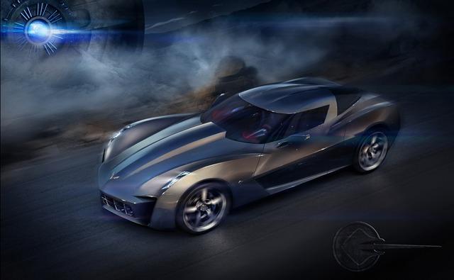 Chevrolet a găzduit Design Night în Londra