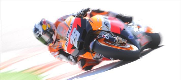 Moto GP. Aragon – Cursa!