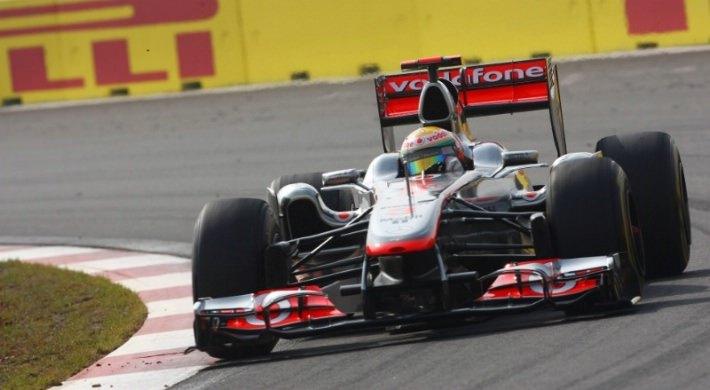 F1. New Delhi – Antrenamente 2!