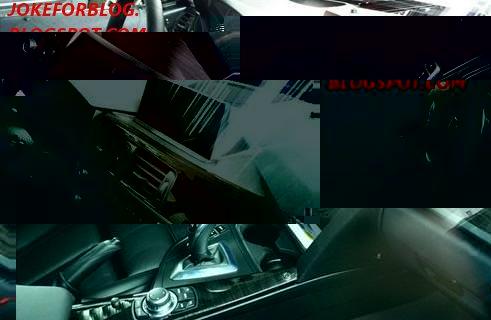 Interiorul lui BMW Seria 3 spionat în ajunul lansării!