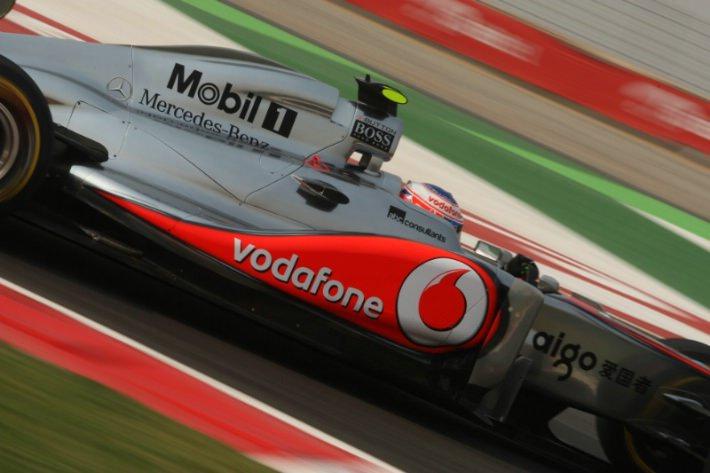 F1. Abu Dhabi – Cursa!