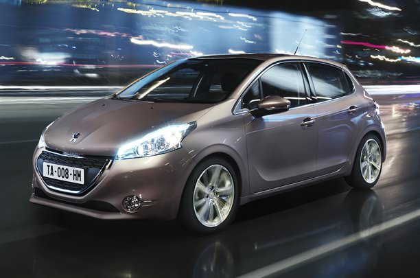 Peugeot 208, lansat pentru a rescrie istoria! VIDEO