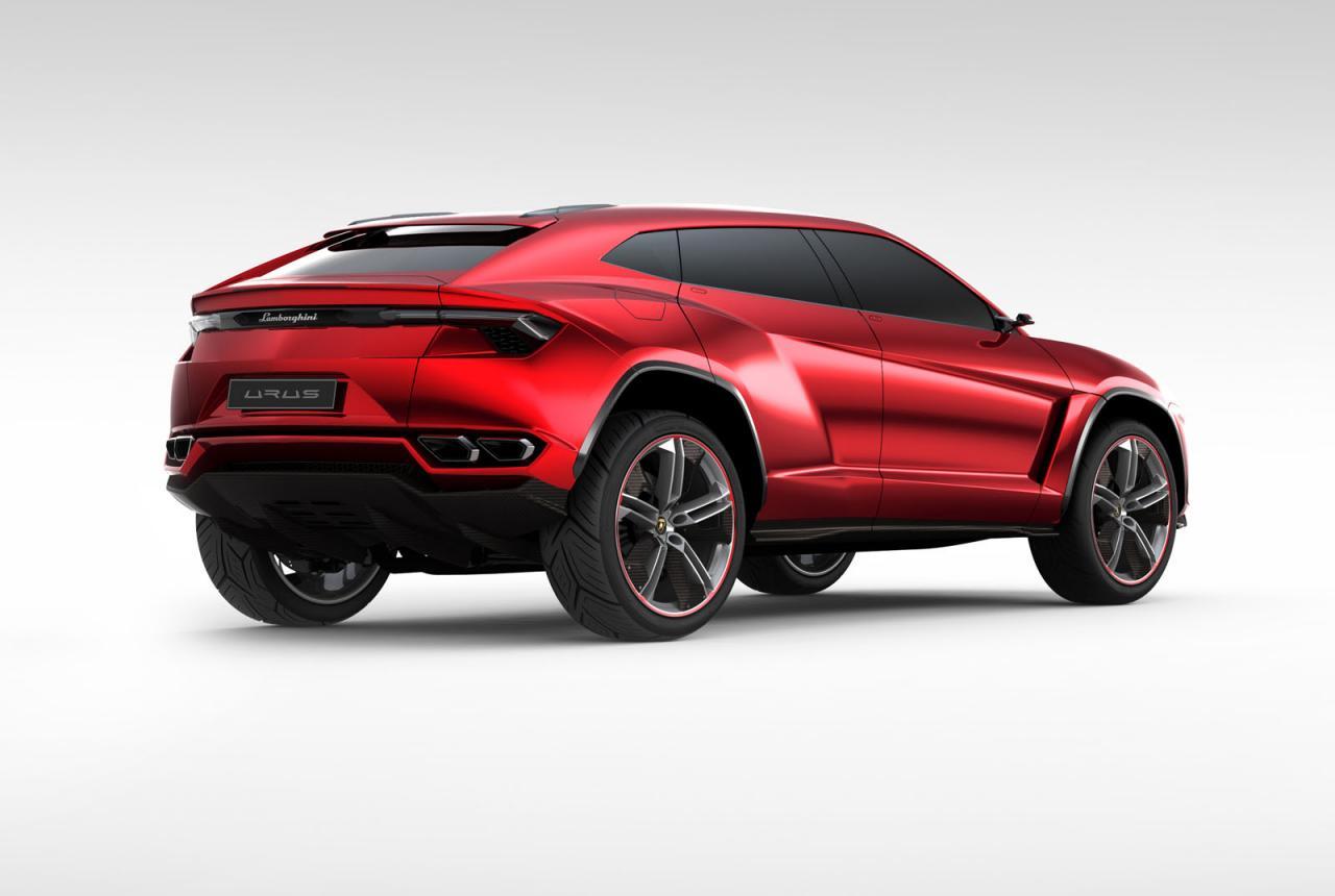 Lamborghini Urus, legenda revine la viaţă!