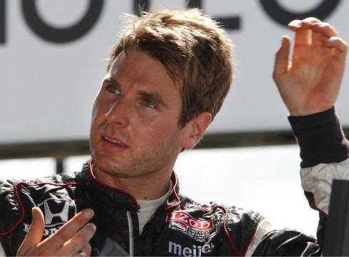Will Power, a doua victorie consecutivă în IndyCar