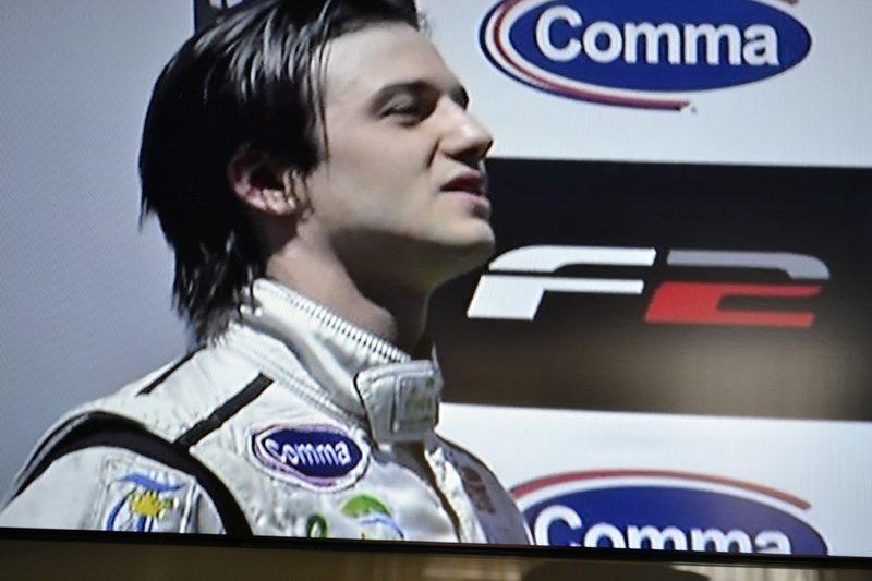 Mihai Marinescu, prima victorie din 2012
