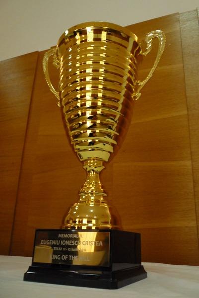 CNVC Dunlop 2012 debuteaza cu Trofeul Teliu