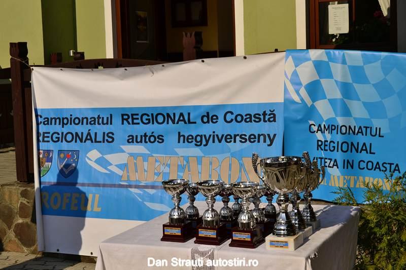 Emil Ghinea a castigat etapa a 2-a din CRVC – Trofeul Metabond