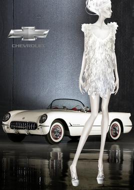 Câştigătorii concursului Young Creative Chevrolet vor sărbători în Hollywood. România din nou pe podium