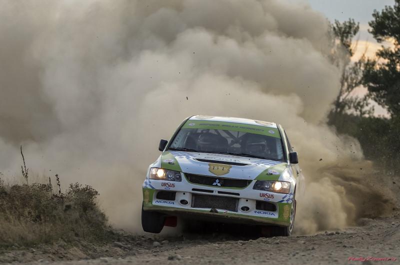 Napoca Rally Academy – Mereu impreuna!