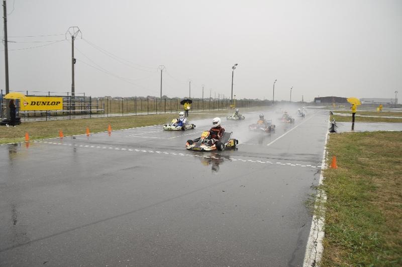 Actualul sezon al CNK Dunlop 2012 s-a incheiat