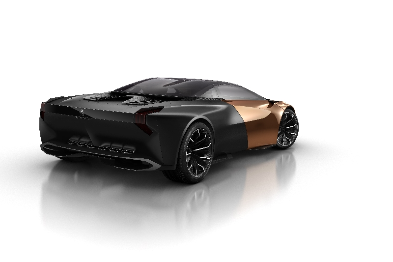 Salonul Auto de la Paris: Peugeot, inspirație, trend up market, internaționalizare
