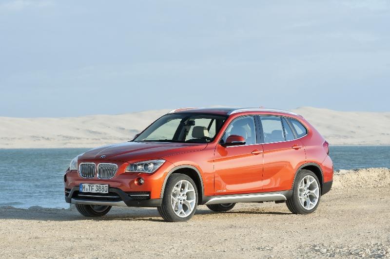 Eveniment: BMW Multilaunch 2012, la Automobile Bavaria