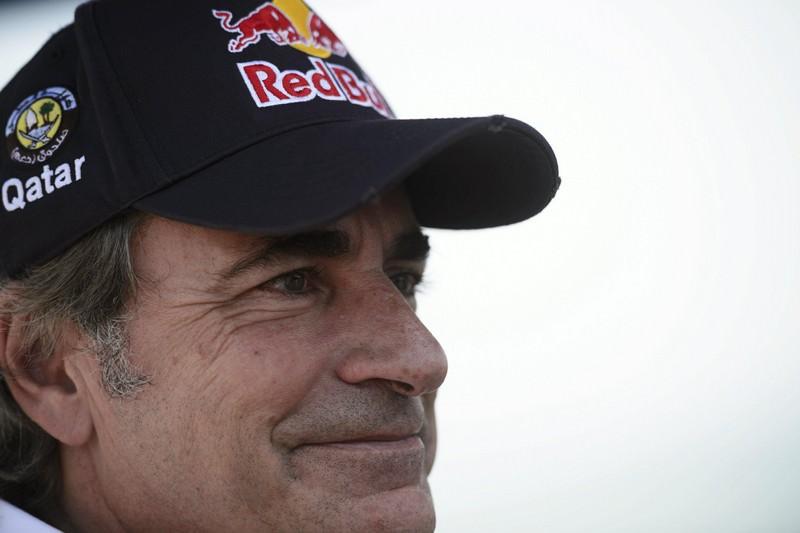 Raliul Dakar: una calda, una rece pentru Qatar Red Bull Rally Team