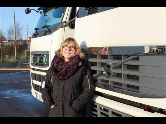 Noul Volvo FH, teste riguroase, îmbunătăţiri majore