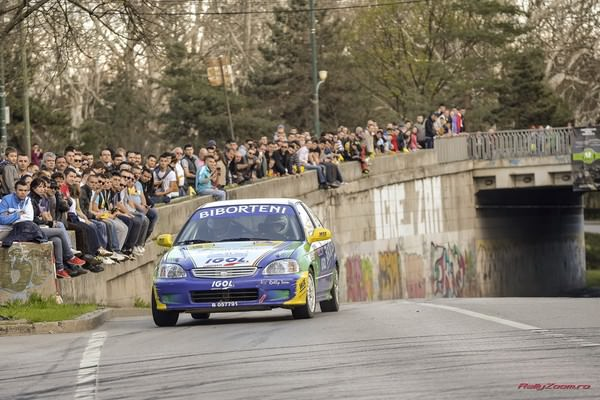 Timis Rally: Adrian Grigore si Marius Paunescu, un bronz meritat